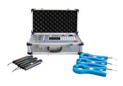 JHP-10型多功能电能表现场校验仪