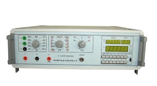 JH-3a数字式多功能校准仪