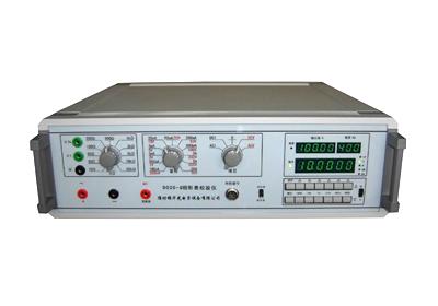 JH-Q型钳形表校准仪
